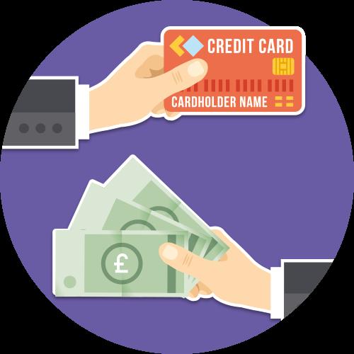 推薦信用卡換現金