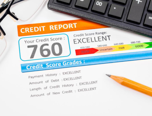 Difference Between Building Credit and Improving Credit