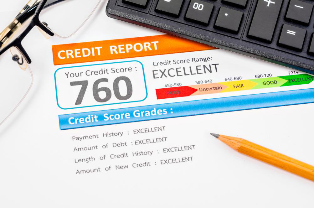 Building Credit and Improving Credit