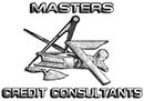 Masters Credit Logo