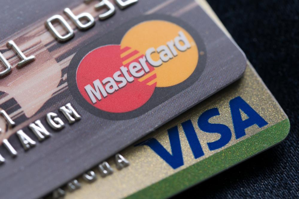 MasterCard vs. Visa