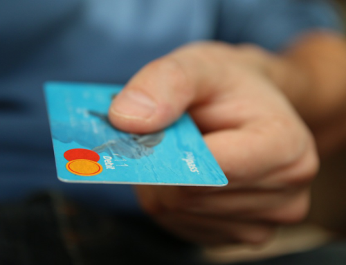 4 Things You Should Know About Credit Card Debt