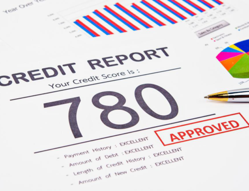 Errors You Should Be Looking For On A Credit Report