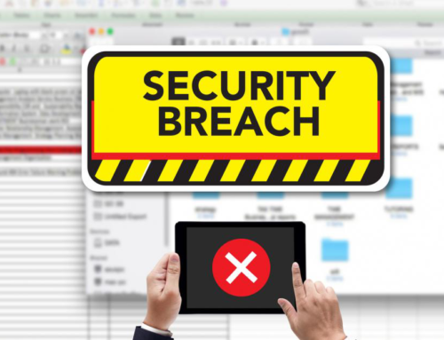 Dealing With a Data Breach? Follow These Tips To Protect Your Credit Score!