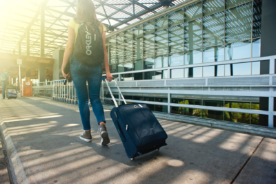 Traveling With Your Credit Card