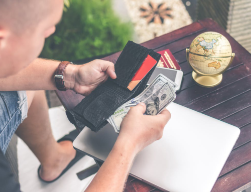 4 Ways to Be Wise about Credit Card Use