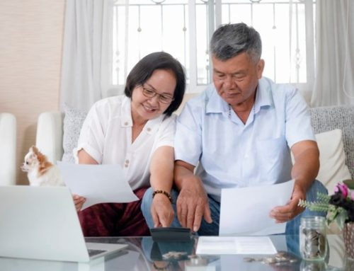Credit Report Errors to Look Out For