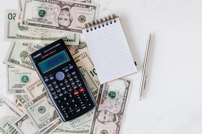 credit score deciding factors